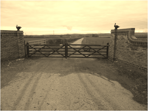 Photograph of Lot 6, Granby Lodge Farm