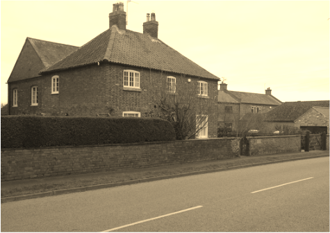 Photograph of Lot 7 Manor House Farm