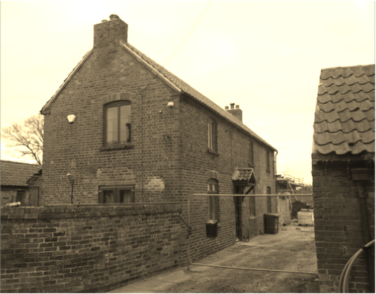 Photograph of Lot 3 The Boot and Shoe Inn